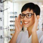 lunette pour les fatigue oculaire